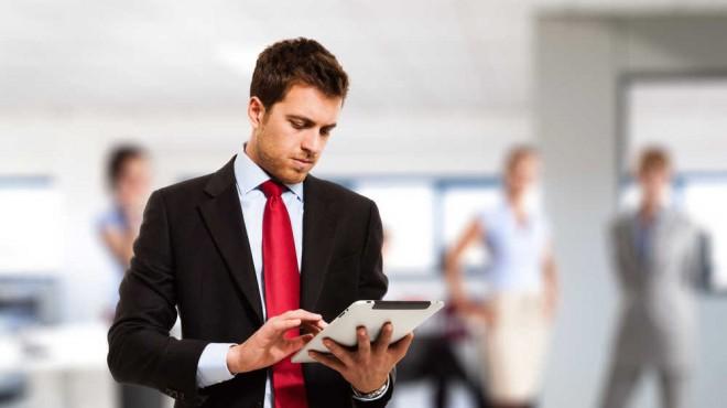 Business Tablet UserEdit