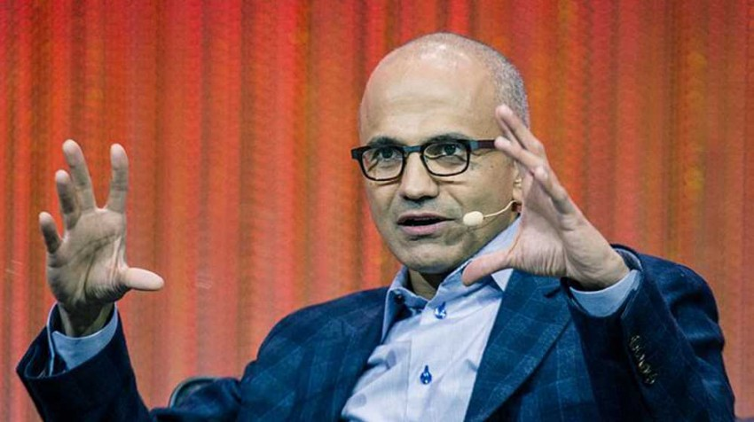 New Microsoft CEO May Lead in Different Direction