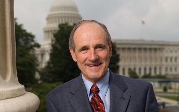 U.S. Sen. Jim Risch
