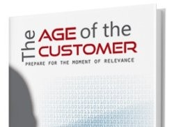 The Age of the Customer book by Jim Blasingame