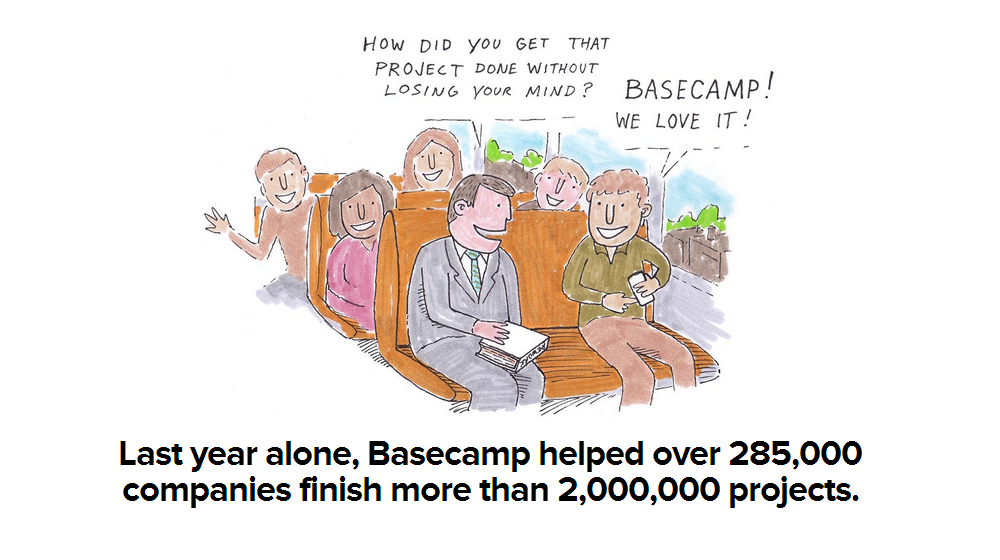 37 Signals changes name to Basecamp