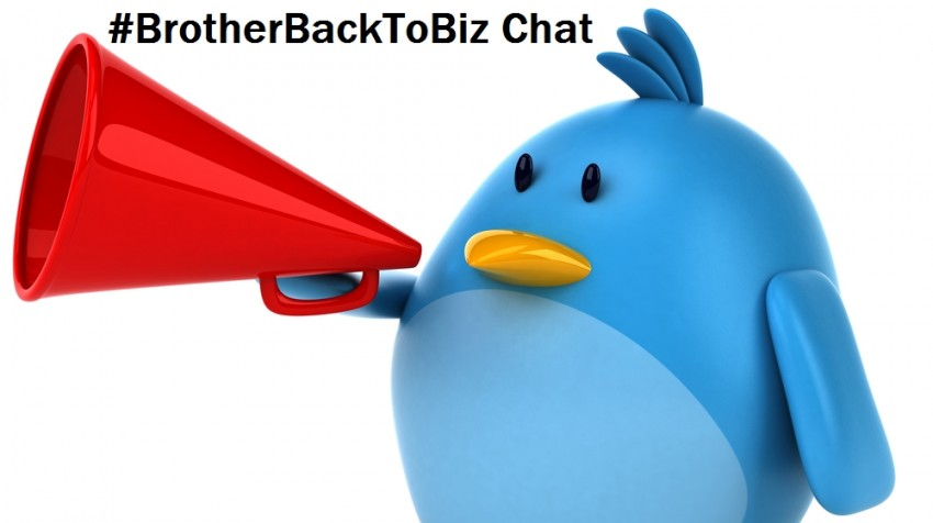 10 Budget Conscious Marketing Tips from Our #BrotherBackToBiz Chat Party