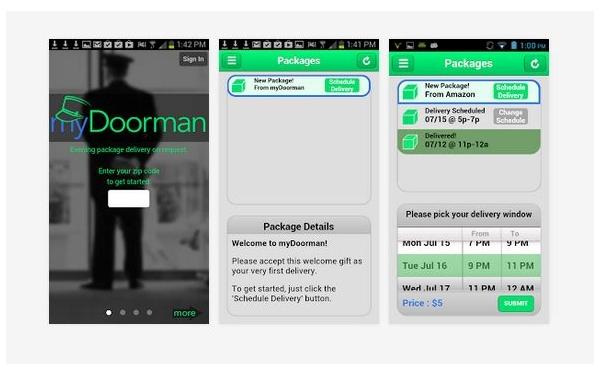 doorman app