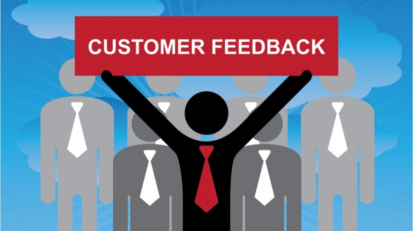 encourage online reviews