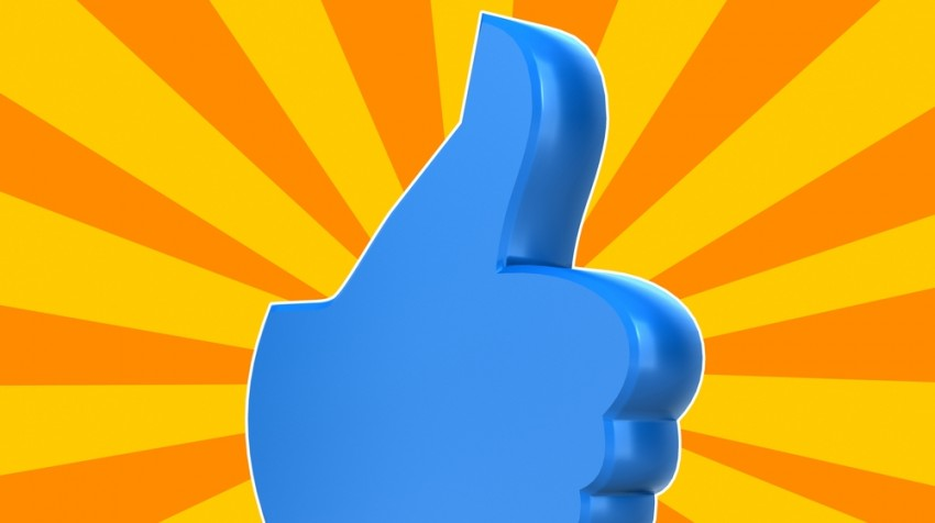 Facebook Ads May Encourage Fake Likes, Report Says