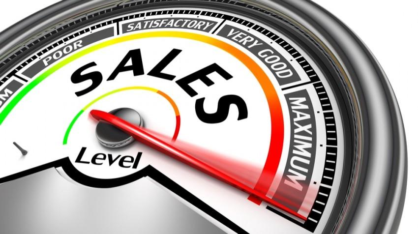 generate maximum sales when launching
