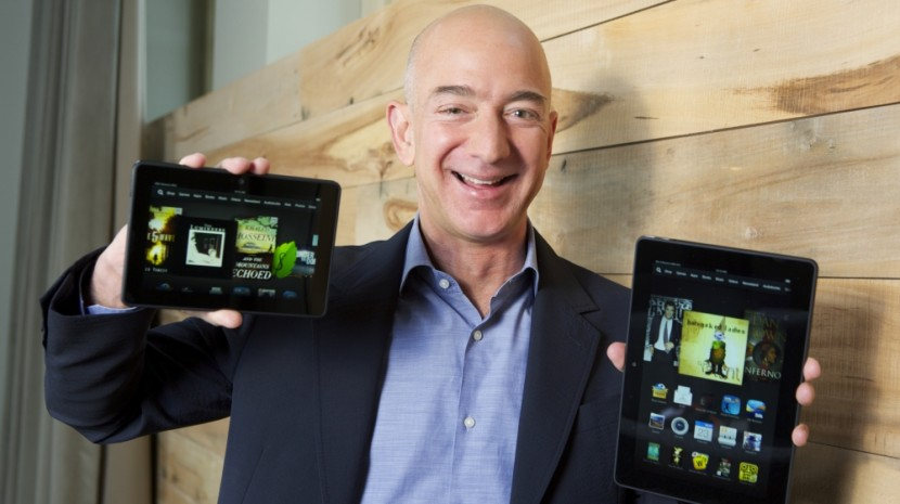 Amazon Could Offer Small Retailers a Kindle Checkout System