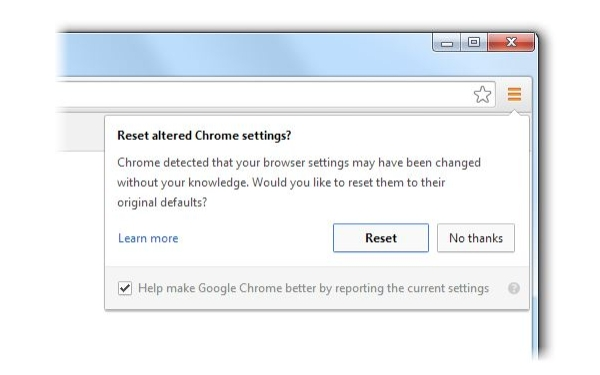 new chrome feature