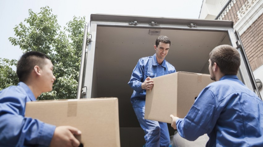 relocating your company