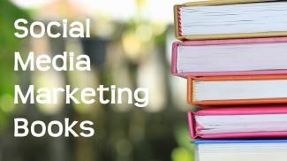 social media marketing books