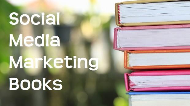best social media marketing books 2013