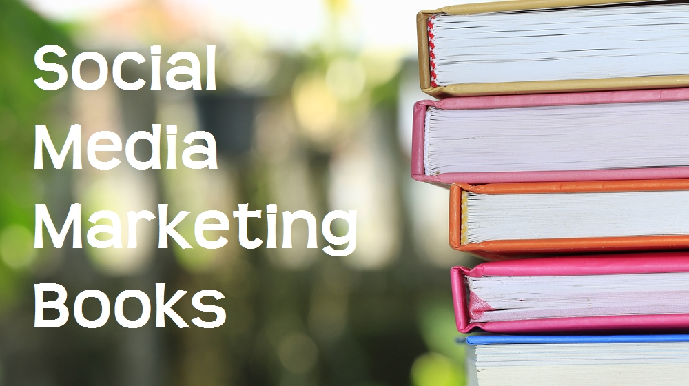 The Top 10 Best Social Media Marketing Books of 2013