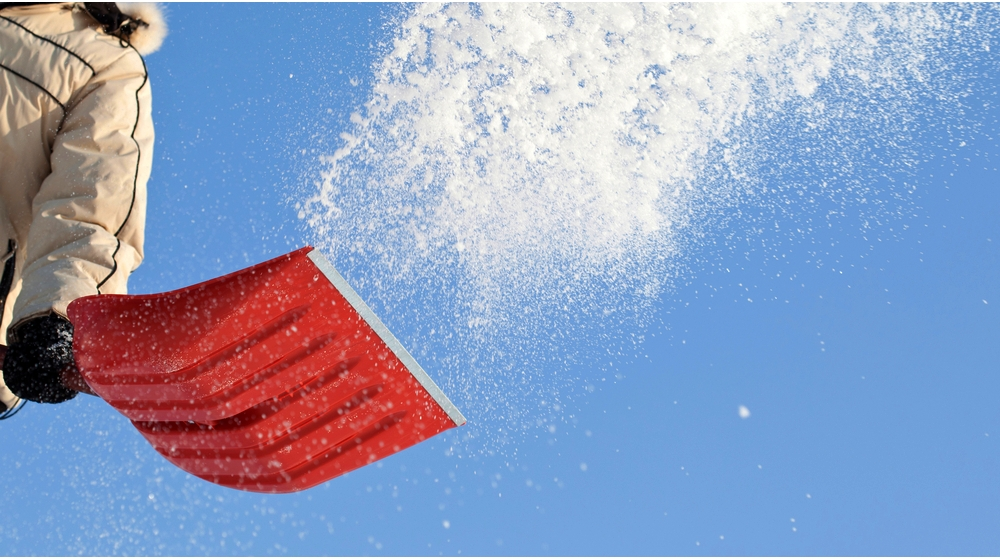 What I Learned About Small Business While Shoveling Snow - Small Business Trends
