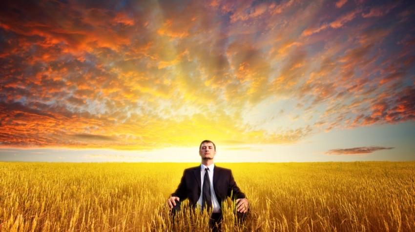 zen principles in business