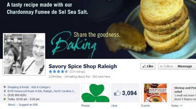 Savory Spice Shop Pic 1