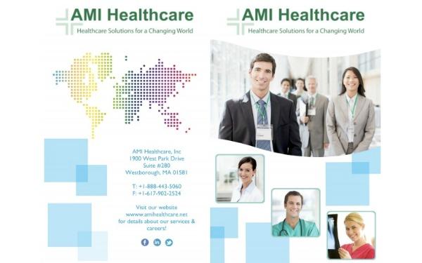 ami healthcare
