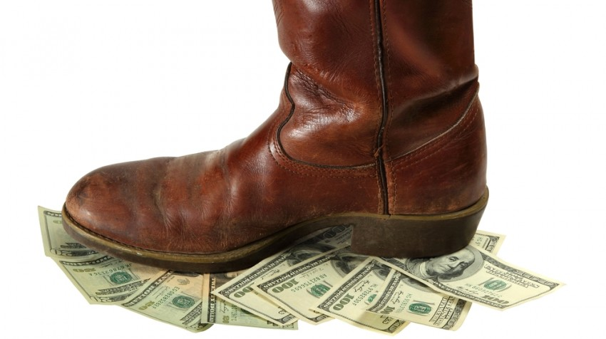 bootstrapping with services