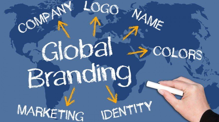 changing company logo checklist