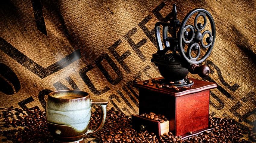 coffee bean shortage