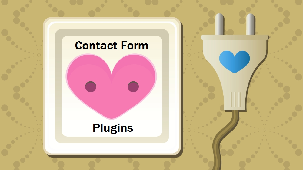 5 Best Contact Form Plugins for WordPress - Small Business Trends