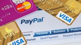 crowdfunding paypal