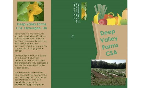 deep valley farms