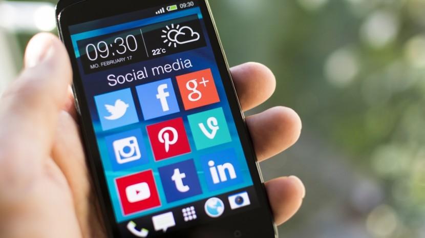 drive sales through social media