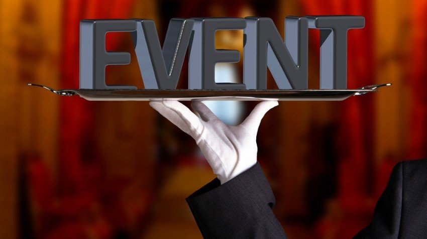 events to market your business