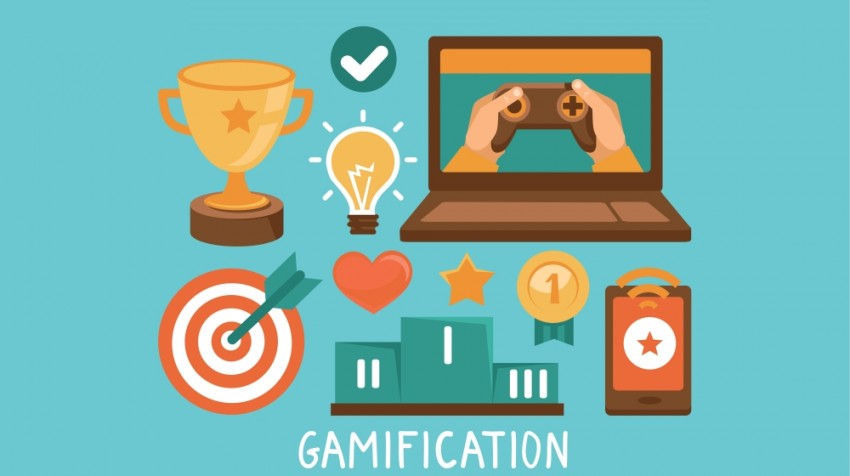 using gamification