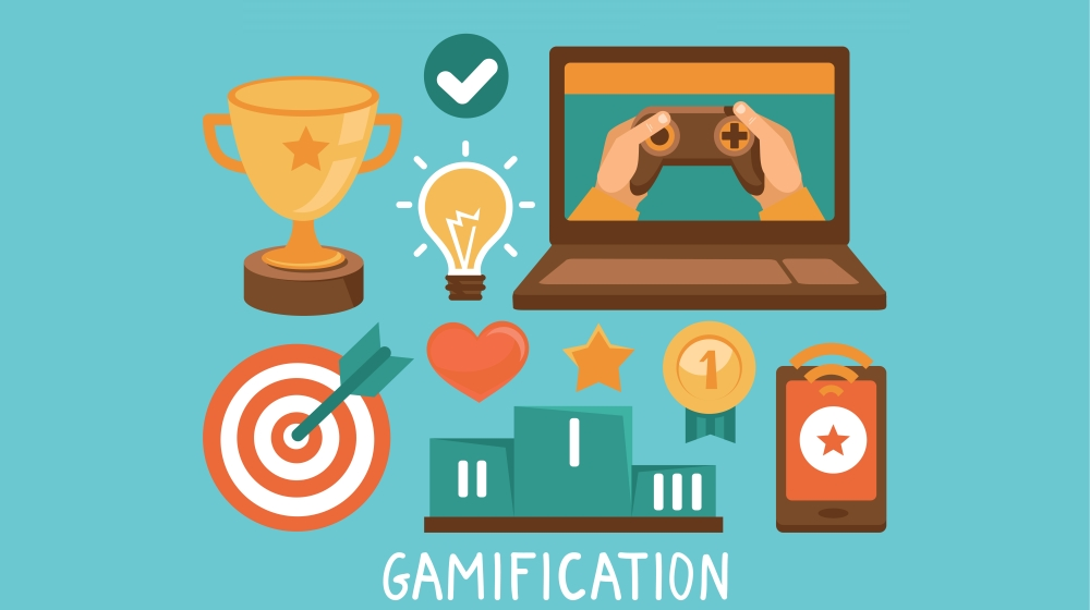 Using Gamification to Drive Brand Awareness