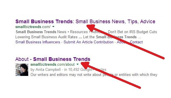 google underlined links