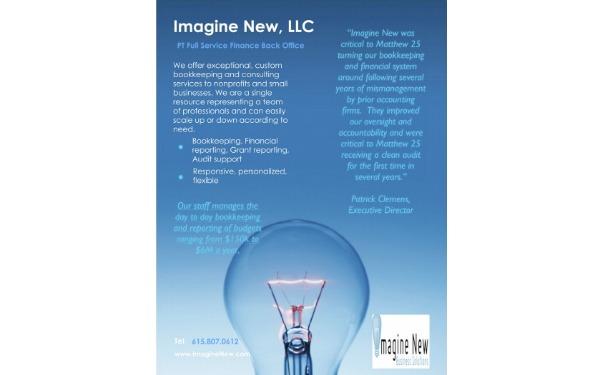 imagine new