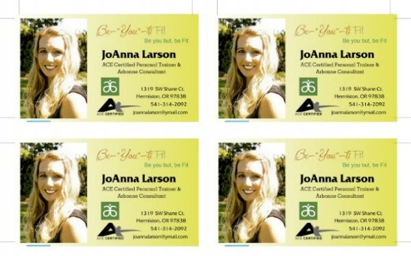 joanna larson