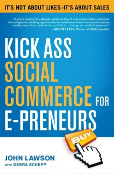 kick ass social commerce