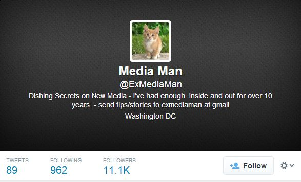 media man