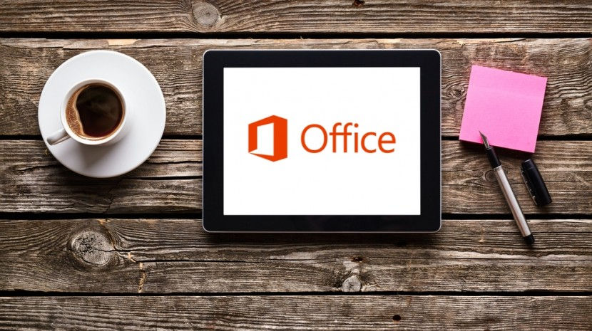 iPad Users, Your Microsoft Office Version Is Almost Here