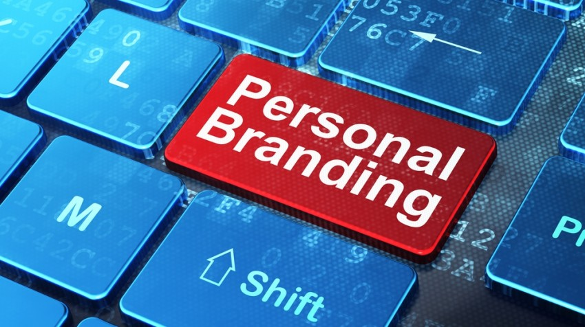 personal brand building tips