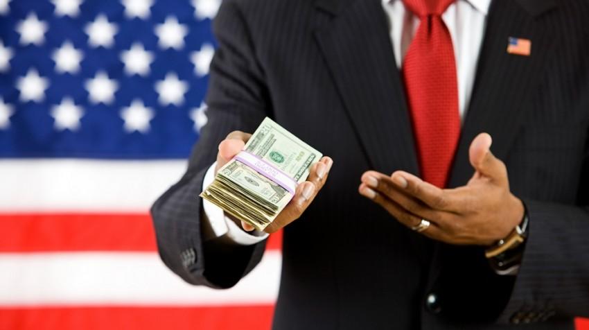 president money