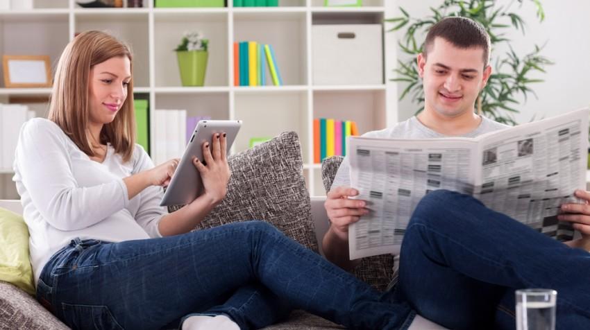 Headlining the News This Week: A Major Web Hosting Company Eyes IPO