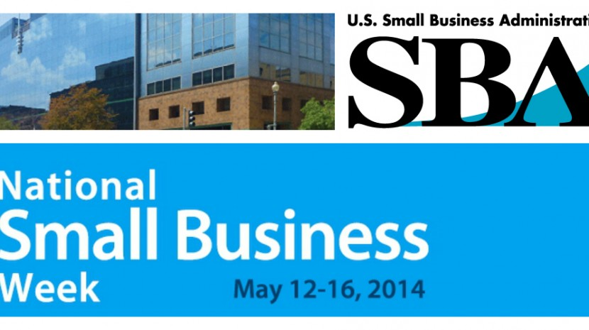 2014 Small Business Person of the Year Award
