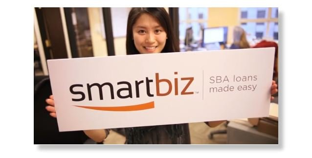 You Can Soon Apply For An SBA Backed Loan Online