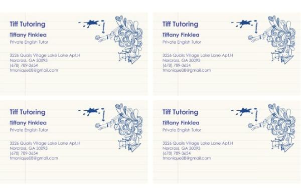 tiff tutoring