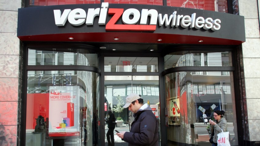 Verizon Will Now Let You Roll Over Data Like You Once Rolled Over Minutes