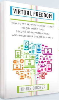 Read Virtual Freedom, Unleash More Time and Money for Your Business