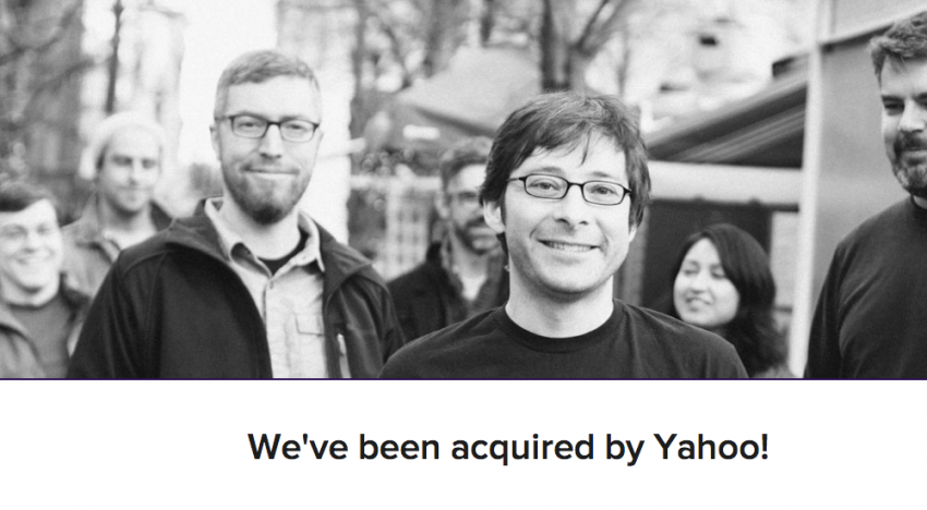 Yahoo Acquires, Plans to Close Vizify: What You Need to Know