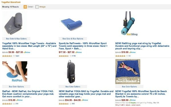 sell successfully on amazon