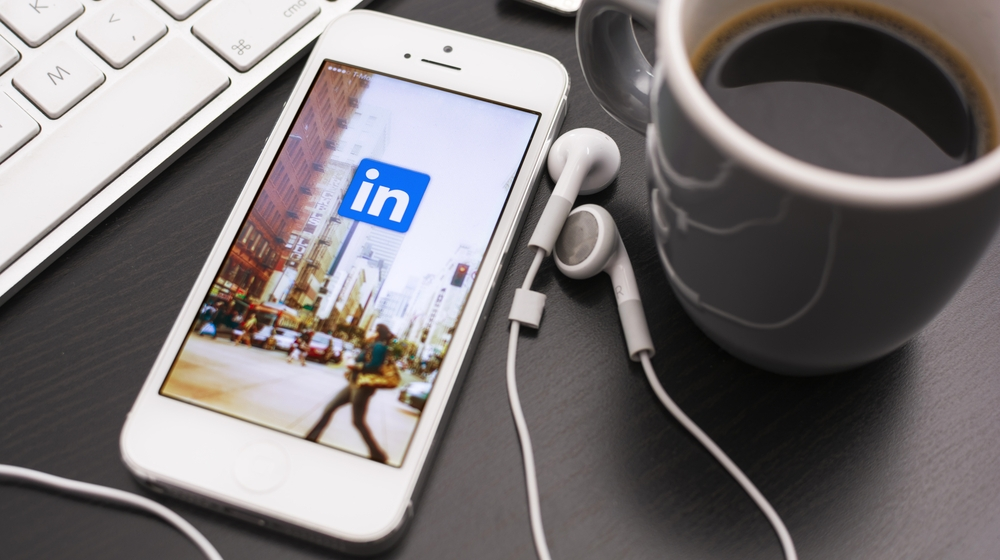 It All Begins With Your LinkedIn Profile