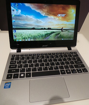 new 2014 chromebooks