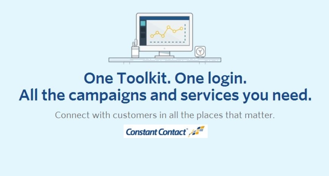 constant contact survey