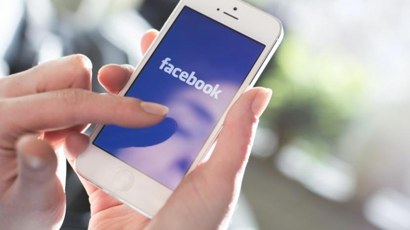decreasing facebook